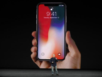 iphone x 13 09 2017