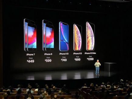 Apple ने नए फीचर के साथ पेश किए आइफोन, जानिये भारत में क्या है शुरुआती दाम