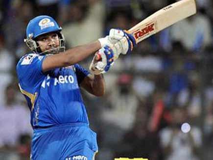 आईपीएल7: 25 रनों से जीती मुंबई इंडियंस