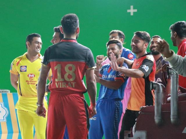 IPL 2019 : मिलिए आईपीएल की आठों टीमों के सदस्यों से