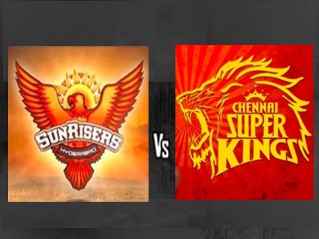 IPL 2019 SRH vs CSK : चेन्नई की नजरें प्लेऑफ पर, हैदराबाद से मुकाबला आज