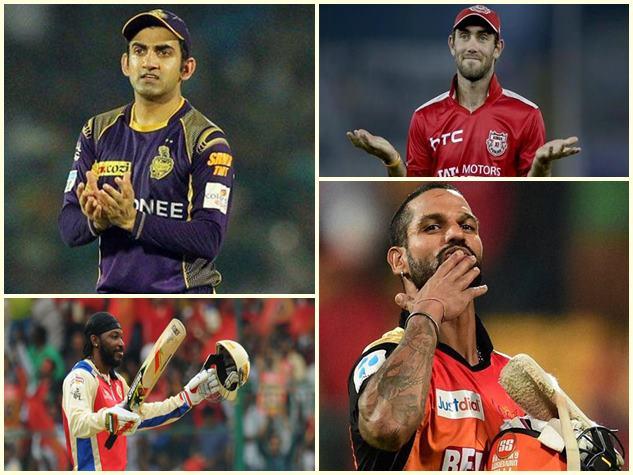 IPL Auction 2018 : इन खिलाड़ियों पर जमी रहेंगी सबकी निगाहें