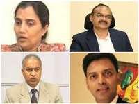 IAS-IPS दंपती भी चाहते हैं कौन-सा सिस्टम अच्छा, सरकार तय करे, आयुक्त प्रणाली पर दिए गोलमोल जवाब