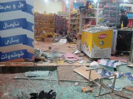 iran earthquake 13 11 2017