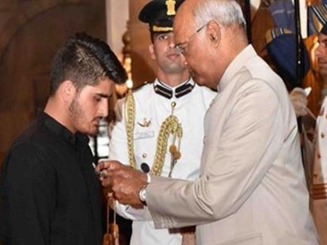 Shaurya Chakra: 14 साल के जांबाज इरफान ने आतंकी को उतारा था मौैत के घाट