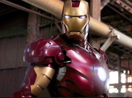 चोरी हो गया Iron Man का सूट, कीमत है 2.18 करोड़ रुपए