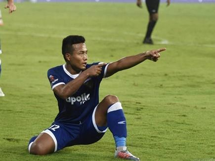 ISL : एटीके को हराकर चेन्नइयन FC ने पूरी की हैट्रिक