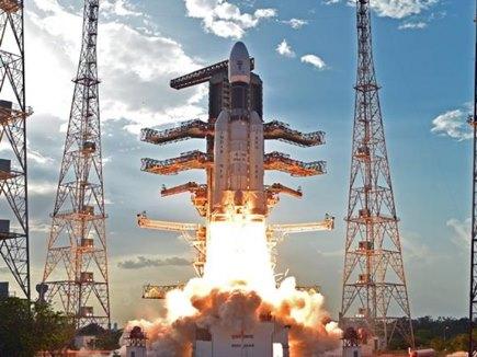 ISRO : कक्षा में पहुंचे पीएसएलवी-42 से छोड़े गए दोनों ब्रिटिश सेटेलाइट