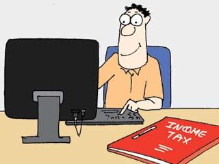 इनकम टैक्स रिटर्न फाइल करने के सात कदम