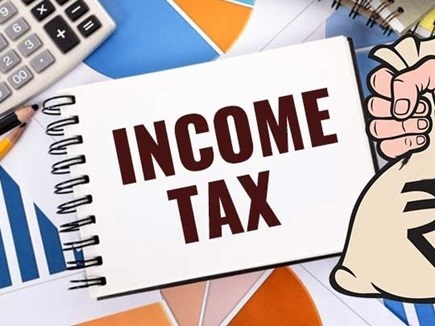 Income Tax: दो हजार डूब प्रभावितों ने आयकर से ले लिए 35 करोड़