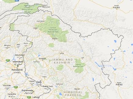 कश्मीर महाकुंभ के लिए घाटी तैयार