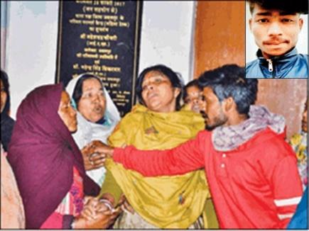 Jabalpur Crime: एक्टिवा से टकराई बाइक, विवाद में युवक के सीने में घोंप दिया चाकू