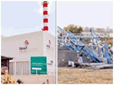 कचरा डंपिंग प्लांट में बना दिया MP का पहला स्वच्छता पार्क, निकलेगा सोना-तांबा
