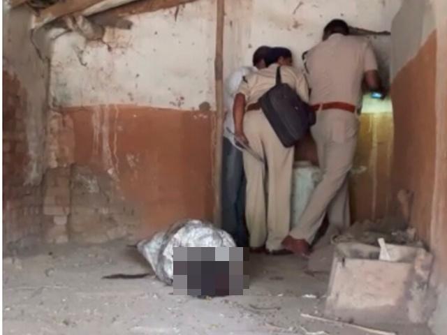 Jabalpur Minor Murder: 3 दिन से लापता मासूम की बोरे में बंद लाश मिली, गांव में तनाव