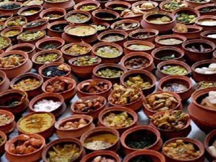 जगन्नाथ मंदिर में ही मिलता है महाप्रसाद, पढ़िए यहां की रसोई के रहस्य के बारे में