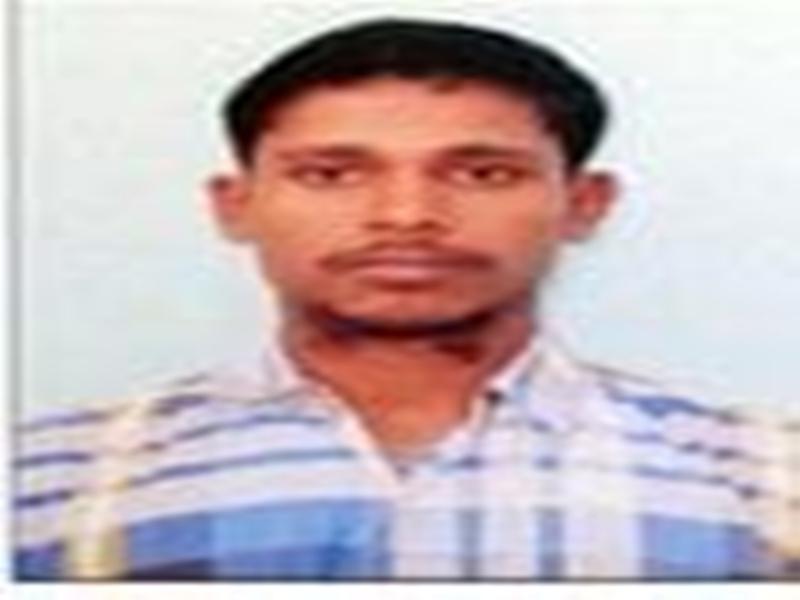 बंगाल में हुए बम धमाकों का आरोपित आतंकी इंदौर से गिरफ्तार, मजदूर बनकर रह रहा था