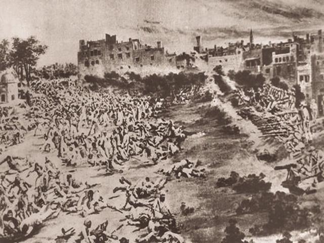 Jallianwala Bagh Massacre: जनरल डायर ने निहत्थे लोगों को उतारा था मौत के घाट