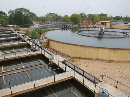 इंदौर शहर को इस वजह से 19 दिनों तक झेलना होगा जल संकट