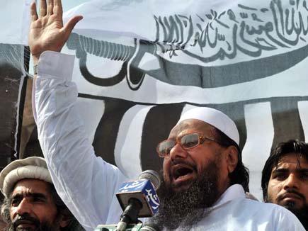 हाफिज की 'जमात' पर पाबंदी लगाएगा पाकिस्तान!