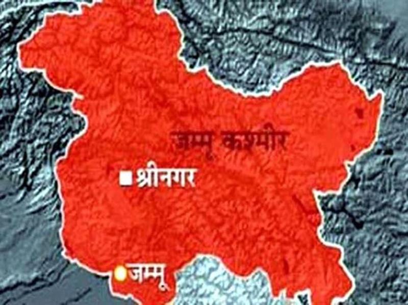 Article 370 : जम्मू-कश्मीर में फूड पार्क बनाने पर मिलेगी 75 फीसद की सब्सिडी
