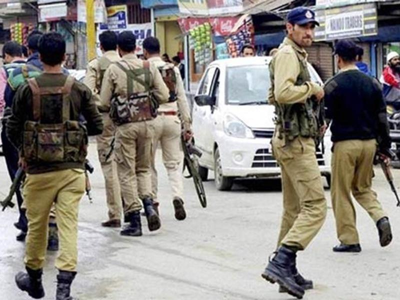 जम्मू-कश्मीर में सेवा दे रहे लद्दाखी मूल के 380 पुलिसकर्मी भेजे जाएंगे लद्दाख