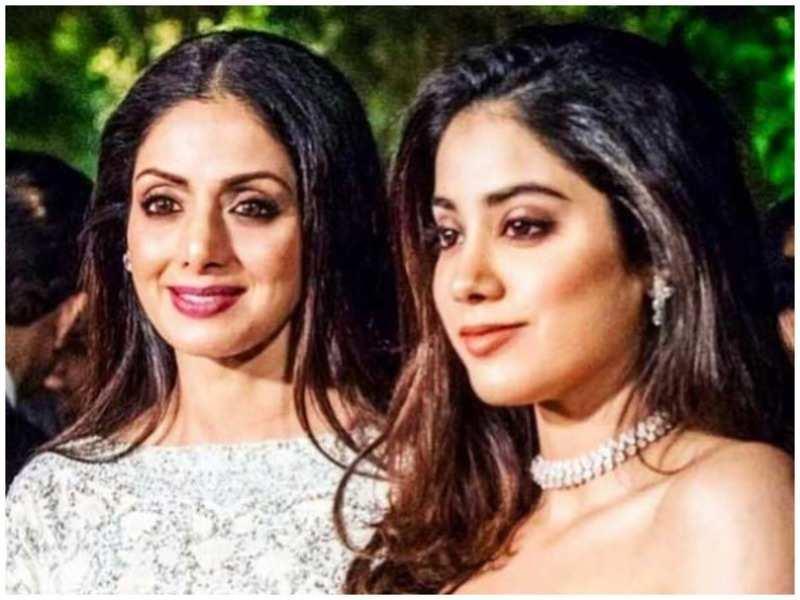 Sridevi Birth Anniversary: जाह्नवी कपूर ने शेयर की श्रीदेवी की खूबसूरत फोटो, इन सेलेब्स ने भी एक्ट्रेस को किया याद