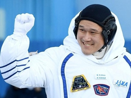 japani astronot 12 01 2018