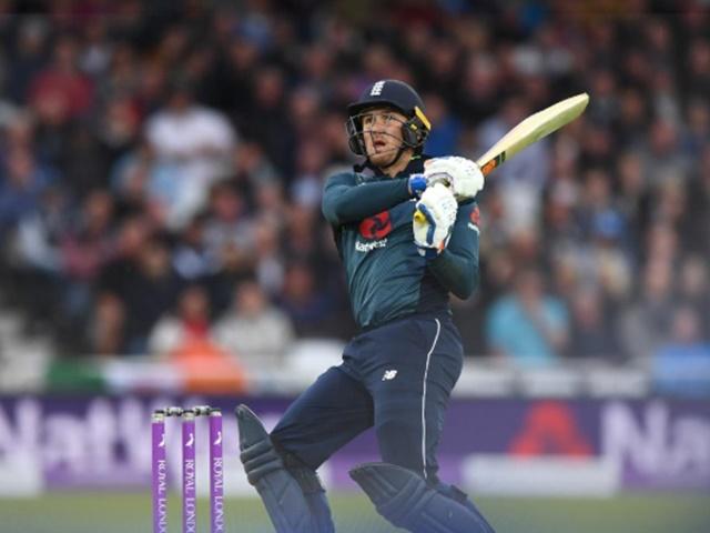 इंग्लैंड ने पाकिस्तान को हराकर तोड़ा भारत का खास रिकॉर्ड, जीती सीरीज