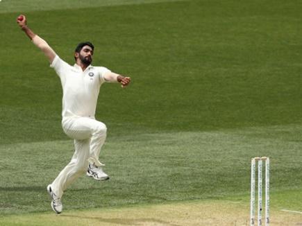Ind vs Aus: बुमराह ने 153.25 किलोमीटर प्रति घंटे की रफ्तार से फेंकी गेंद