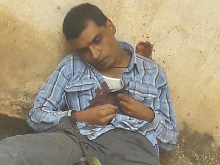राजनांदगांव : जवान ने गोली मारकर आत्महत्या की