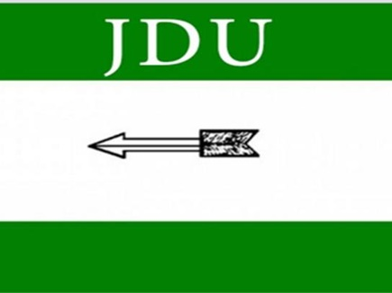 JDU preparing five active members for every booth in Bihar