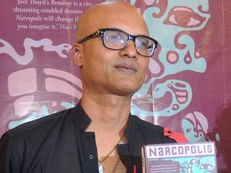 बुकर पुरस्कार निर्णायक मंडल में भारतीय लेखक जीत थायल भी