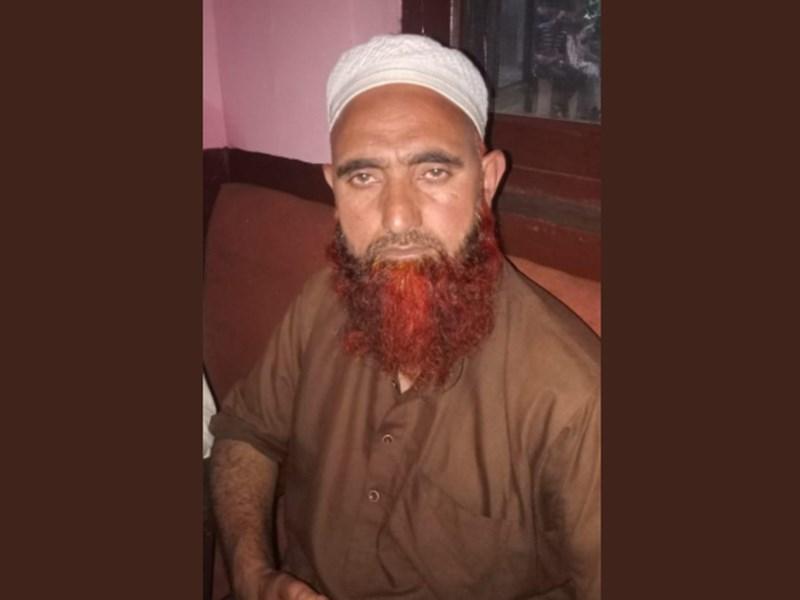 Terrorist Arrest: जैश ए मोहम्मद का आतंकी बशीर अहमद गिरफ्तार, 2 लाख का था इनाम