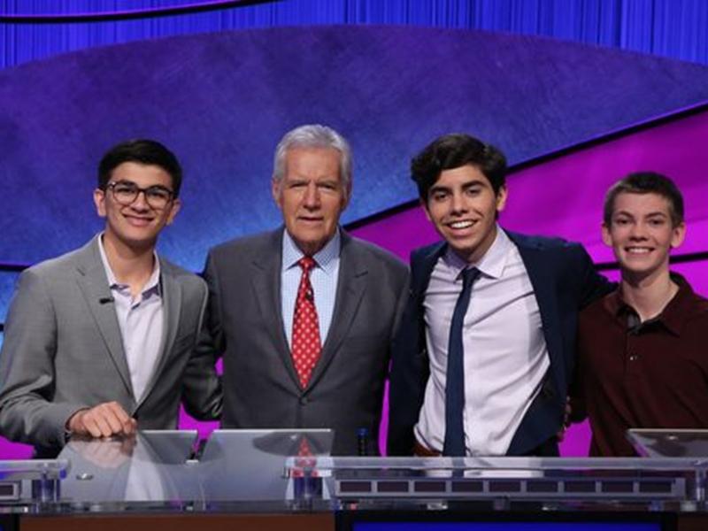 2019 Teen Jeopardy: अमेरिका में भारतवंशी किशोर ने जीते एक लाख डॉलर