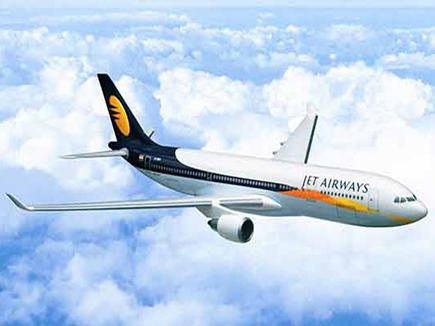 जेट एयरवेज के बेड़े में शामिल होंगे 150 नए विमान