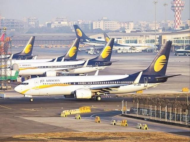Jet Airways Crisis: SBI ने कहा, खरीदार नहीं मिला तो जेट कर्मियों को मौका देंगे
