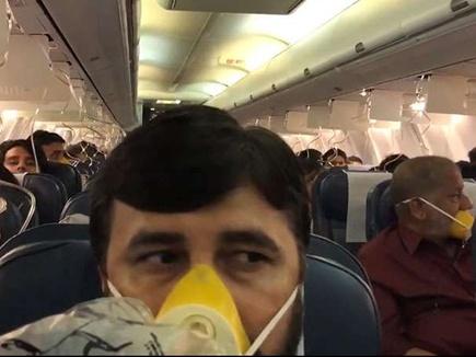 संपादकीय : विमान यात्रियों से खिलवाड़