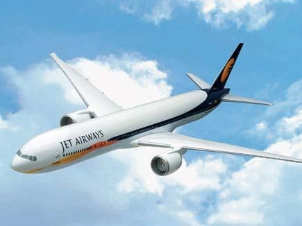 jetairways plane 18 06 2017