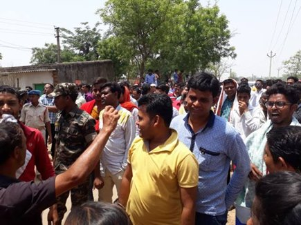 झारखंड निकाय चुनाव नतीजेः भाजपा-आजसू ने लहराया परचम