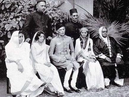 जिन्ना की 'तीसरी बेगम' की चर्चा, जानिए कायदे-आजम की शादीशुदा जिंदगी के बारे में