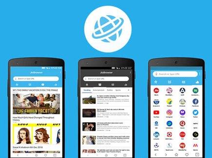 Jio Browser हुआ लॉन्च, यूजर 8 भाषाओं में कर पाएंगे सर्च