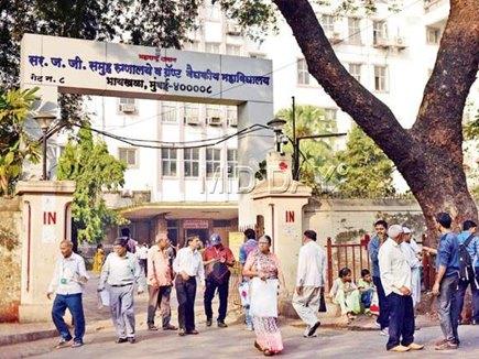 मुंबई : भायकला जेल के 70 कैदी हुआ अचानक बीमार, अस्पताल में भर्ती