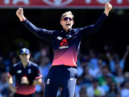 रूट के दोहरे प्रदर्शन से इंग्लैंड जीता, फिंच का रिकॉर्ड शतक काम न आया
