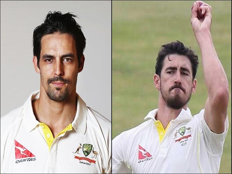 Ashes 2nd Test: जॉनसन ने दी सलाह, पेटिन्सन के स्थान पर इस गेंदबाज को शामिल करें, वजह भी बताई