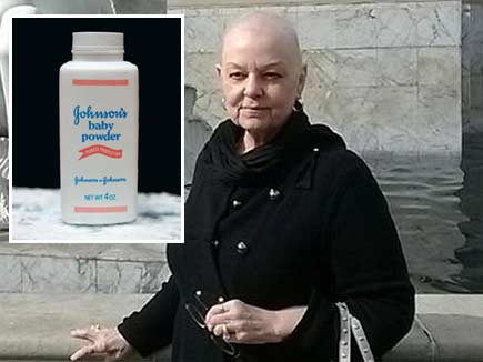 Johnson And Johnson To Pay Rs 467 Crore To Woman For