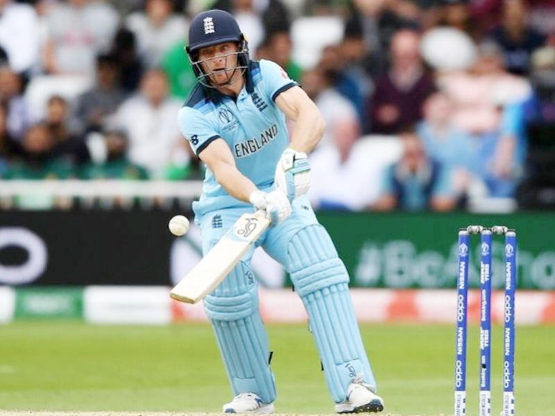 ICC Cricket World Cup 2019 : इंग्लैंड को राहत, जोस बटलर ट्रेनिंग पर लौटे