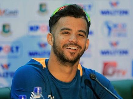 दक्षिण अफ्रीका की टी-20 टीम की कमान डुमिनी को