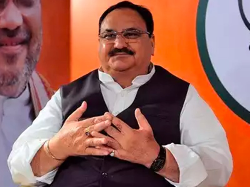 Jharkhand Assembly Polls 2019: नड्डा ने पार्टी कार्यकर्ताओं को दिया सफलता का मंत्र