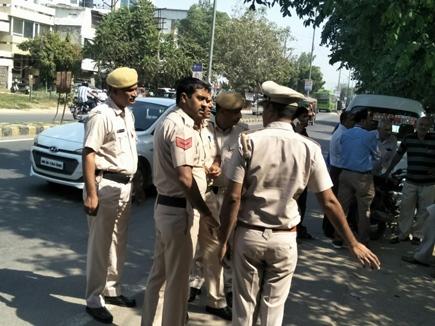 पत्नी के बाद जज कृष्णकांत के बेटे ने भी तोड़ा दम, कई जज पहुंचे घर