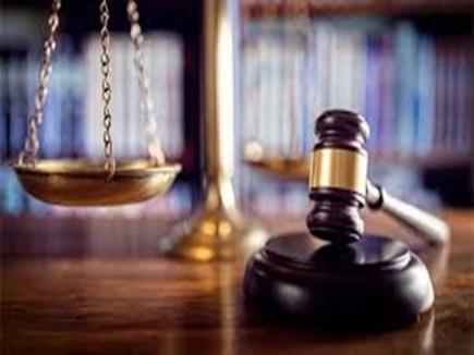 चेक बाउंस मामले में एक साल का सश्रम कारावास और 23 लाख का लगाया जुर्माना
